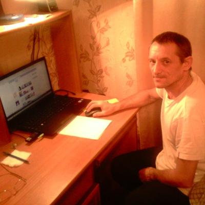 Андрей Рыбаков, 16 декабря , Магнитогорск, id197814087
