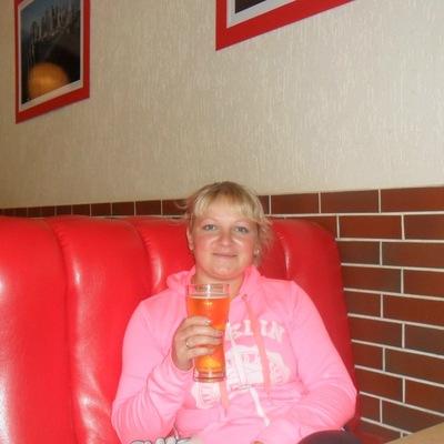 Марина Горбачёва, 21 июля 1987, Могилев, id150490192