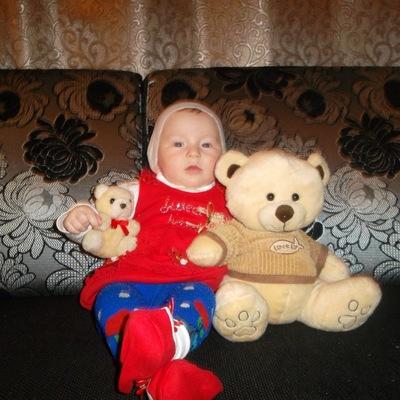 Альфия Насырова-Гайсина, 7 декабря 1999, Москва, id157657258