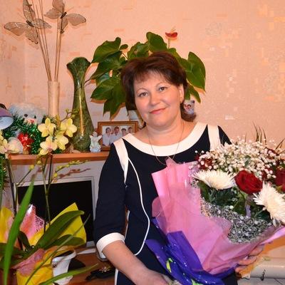 Фания Шайхилисламова, 6 января 1966, Бирск, id189204267