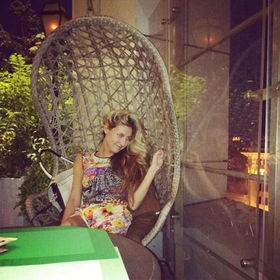 Lika Sichinava, 8 июня , Москва, id135063354