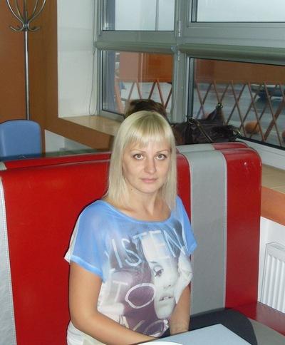 Виктория Савостеева, 16 марта , Витебск, id147126594