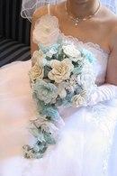 Букет Невесты из бисера.