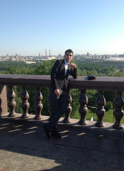 Иван Иванов, 5 мая , Москва, id167676687