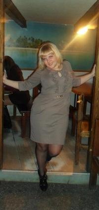 Вера Иванова, 28 марта , Москва, id18744710