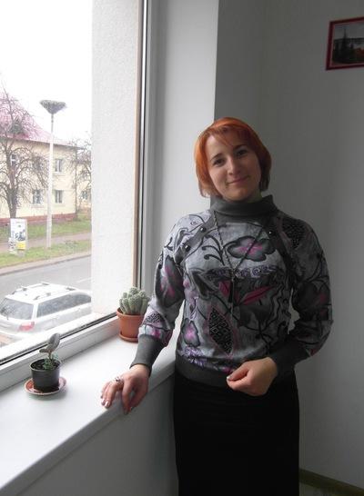Маряна Брайляк-Гайтанюк, 14 сентября 1982, Львов, id179374801