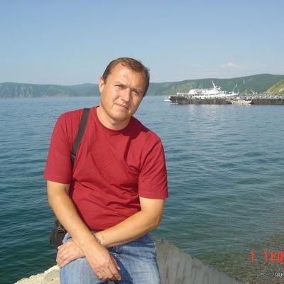 Владимир Буланкин, id195339858