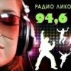 12+ Радио Ликование - 94,6 FM