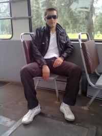 Komil Hidirov, 24 декабря , Санкт-Петербург, id145860792