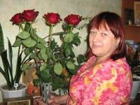 Елена Ударцева, 23 октября 1954, Ревда, id178752076