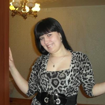 Виктория Кривых, 22 мая 1991, Омск, id182399507