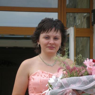 Юлия Молокович-Лешкович, 13 января 1986, Новосибирск, id189631664