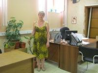 Ирина Семенцова, 20 апреля , Новосибирск, id165322032