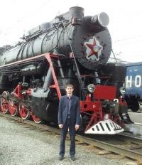 Илья Синицын, 9 июня 1987, Курган, id174824035