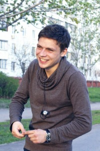 Константин Диденко