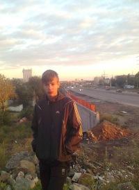 Андрей Ансимов, 26 сентября , Челябинск, id88169982