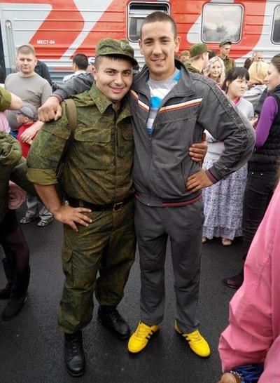 Айнур Сулейманов, 12 февраля , Дивногорск, id110044030