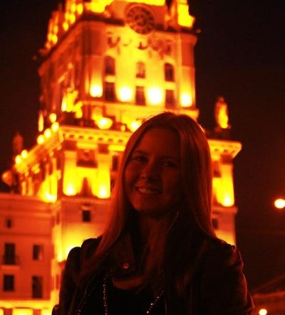 Лера Полубарьева, 29 октября , Минск, id71126038