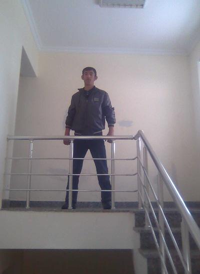 Ilqar Melikov, 16 декабря , Москва, id194660205