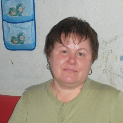 Татьяна Тищенко, 5 апреля 1966, Чайковский, id197722403