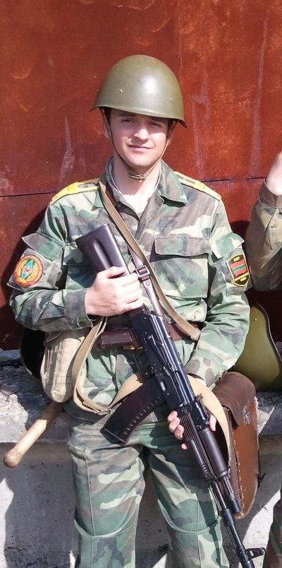 Семен Семёнов, 18 января , Киев, id209299442
