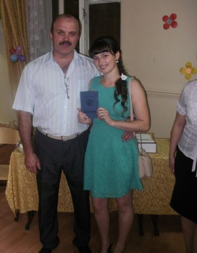 Натусик Васильева, 11 февраля , Североуральск, id113557553
