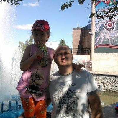 Александр Польников, 28 августа , Старый Оскол, id155542730