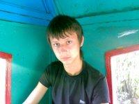 Жека Пронин
