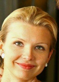 Каролина Кайзер, 15 июля 1990, Челябинск, id19474620