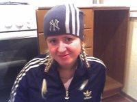 Екатерина Воинкова, 27 декабря 1986, Киев, id21178346
