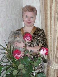 Елена Карташова, 19 января 1963, Пермь, id25646106