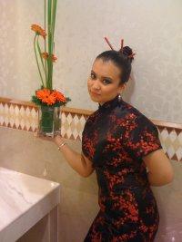 Aigul Abasheva, 1 мая , Новосибирск, id37652731
