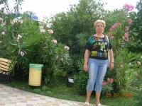 Татьяна Горбунова, 21 мая , Москва, id47849005