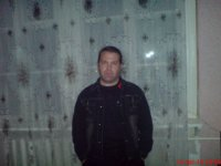 Александр Дружининский, 10 мая , Москва, id72233538