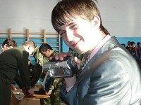 Егор Пёрышкин, 20 ноября , Киев, id8965718