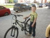 Никита Смирнов, 17 мая , Сыктывкар, id175635485