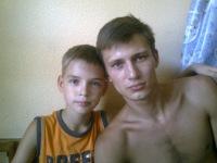Вова Стасюк, 13 июля 1992, Днепродзержинск, id175745807