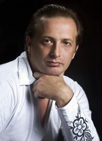 Андрей Мовлянов, 31 декабря 1972, Киев, id178491734
