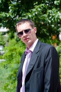 Александр Барков, 31 августа 1983, Карымское, id26727950