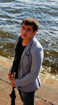 Андрей Стеблянов, 27 августа , Славянск-на-Кубани, id84252410