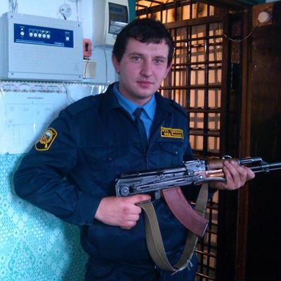 Дима Никифоров, 19 августа 1989, Абакан, id65653125