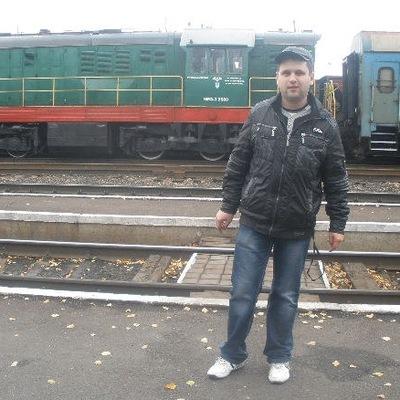 Алексей Внуков, 27 августа 1985, Днепропетровск, id163624357