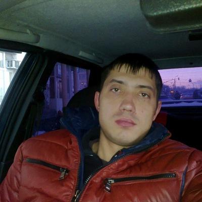 Александр Медянкин, 28 мая 1986, Казань, id191625407