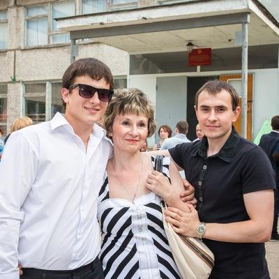 Илья Лисицын, 26 октября , Кашира, id91736603