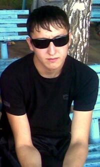 Аян Жангазин, 14 сентября , Удомля, id181750768