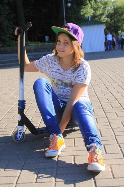 Инна Киримова, 27 декабря 1999, Москва, id195221046