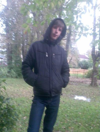 Максим Сергеев, 27 августа , Минск, id139522509