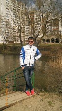 Борис Рогатий, 27 февраля 1990, Ишим, id210444572