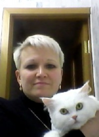 Людмила Матанина, 23 мая 1965, Канаш, id150869606