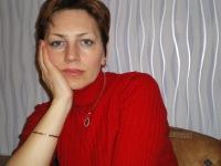 Наталья Горшкова, 30 мая 1974, Лабытнанги, id171808719